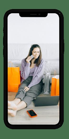 Iphone  financial blog